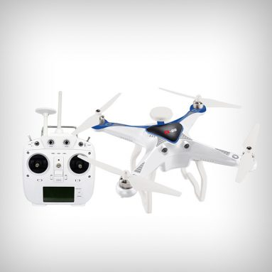 Cheerson CX22 RC Quadcopter fra Geekbuying