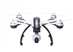 Yuneec Q500 Typhoon GPS Quadcopter from Geekbuying