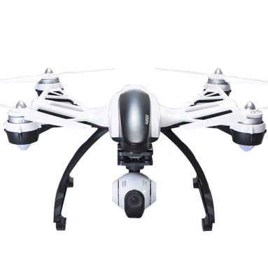 Yuneec Q500 Typhoon GPS Quadcopter fra Geekbuying