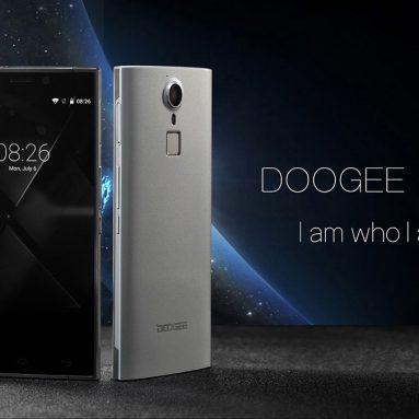 GearBest'ten SmartPhone DOOGEE F119 için COUPON ile $ 5
