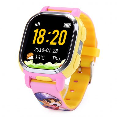 $ 20 off para sa Tencent QQ Watch mula sa Geekbuying