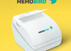 $51.99 Coupon for MEMOBIRD Photo Thermal Printer from GearBest