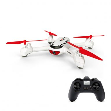 $5 off for Hubsan X4 H502E from Geekbuying
