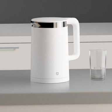 5 $ off COUPON para sa Orihinal na Xiaomi Mi Electric Water Kettle - 1.5L