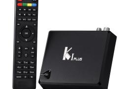 $ 3 TẮT K1 PLUS Hộp TV DVB-T2 từ Geekbuying