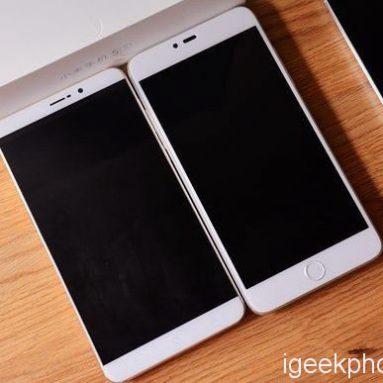 Xiaomi MI5S VS Smartisan Thiết kế M1, Antutu, Máy ảnh, Pin, Đánh giá