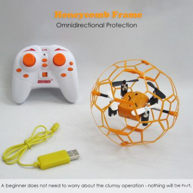 This week's Drone Picks: Skytech M70 Mini RC Quadcopter (Coupon Included)