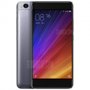 $311 with Coupon for Xiaomi Mi5s 4G Smartphone from GearBest