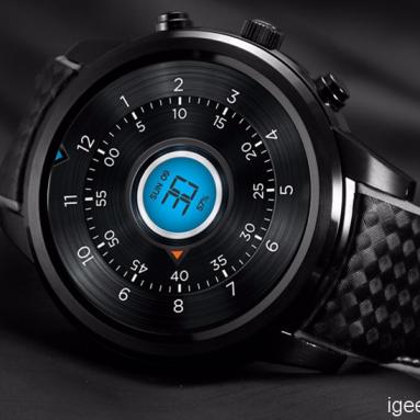 Xem xét của LEM5 3G Quad Smartwatch-Làm phong phú cuộc sống đầy màu sắc của bạn với chất lượng kinh doanh