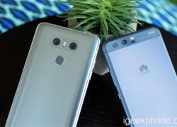 Huawei P10 VS LG G6 Camera Review, Which One is Better