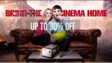 2018 GEARBEST - BRENG DE CINEMA THUIS - Pure audiovisuele onderdompeling, bespaar tot 30%