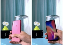 Xiaomi Play New Smartphone Shown in Video