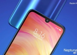 Redmi Note 7 Pro With 48MP Sony CMOS Launched in India