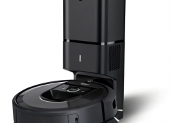 iRobot Roomba i7+ Sweeping Robot With Automatic Dumping Released