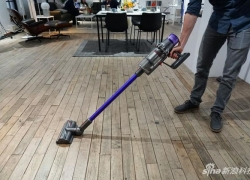 Dyson Handheld wireless vacuum cleaner V11 Announced