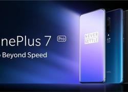 OnePlus 7 Pro Oznámil, prichádza s množstvom skvelých funkcií