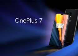 € 419 avec coupon pour OnePlus 7 4G Version mondiale Phablet 8GB RAM + 256GB ROM Android 9.0 - Gris de GEARBEST