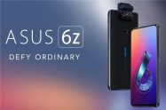 ASUS 6Z (Aka ASUS ZenFone 6) Launched In India, Starting at 31999 Rupees