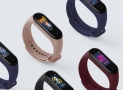 En 8 Days, 1 Million a expédié des bracelets XNOMX Mi Band