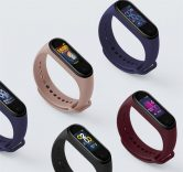 In 8 Days, 1 Million Shipped Xiaomi Mi Band 4 Bracelets