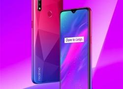 Realem 3i at ramme det indiske marked på juli 15 sammen med Realme X