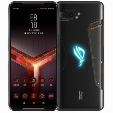 ASUS Rog Gaming Phone 2 Exceeded 1 mln Yuan Mark In 1 Day