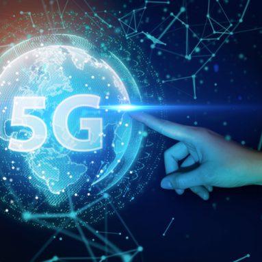 실제 5G 전력 소비량을 알고 있습니까?