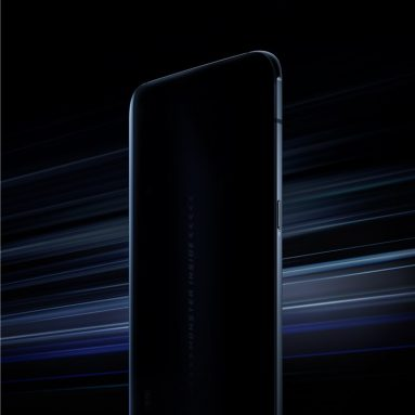 iQOO Pro 5G Smartphone To Be Unleashed Next Month