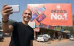 Which Chinese Brands Are Leading The Indian Smartphone Market?