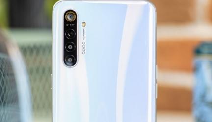 Realme XT bol oficiálne ohlásený: Pro Variant Sports Snapdragon 730G
