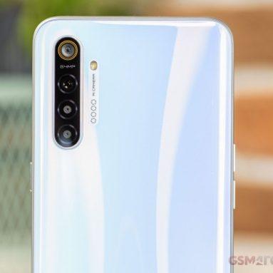 Realme XT Officielt Annonceret: Pro Variant Sports Snapdragon 730G