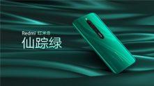 Redmi 8 / 8A की घोषणा की, 699 युआन ($ 99) से शुरू