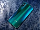 Honor 20 Lite To Come With 4000mAh Battery and Support 20W Fast Charge