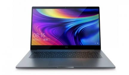 Η Xiaomi Notebook Pro 15 Ενισχυμένη έκδοση θα κυκλοφορήσει ξανά το Νοέμβριο 22