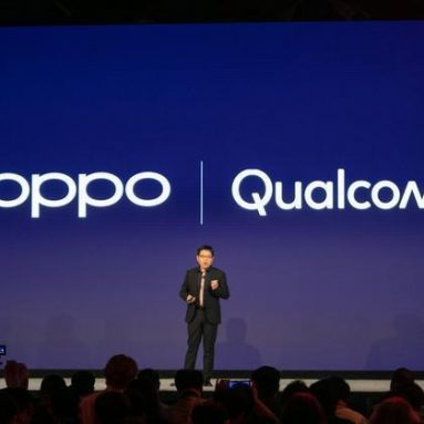 OPPO 5G Smartphones To Cost More Than 3000 yuan ($426)