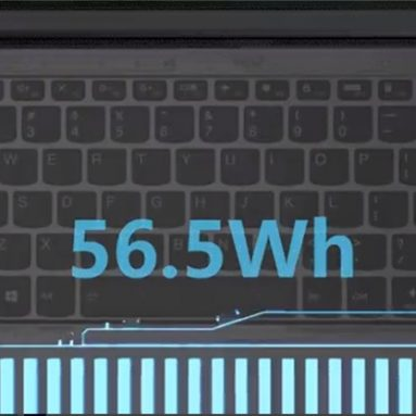 Model Lenovo Xiaoxin Air 14 2020 osigurava 10 sati trajanja baterije