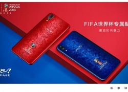 VIVO X21 FIFA World Cup Extraordinary Edition To Release on May 22