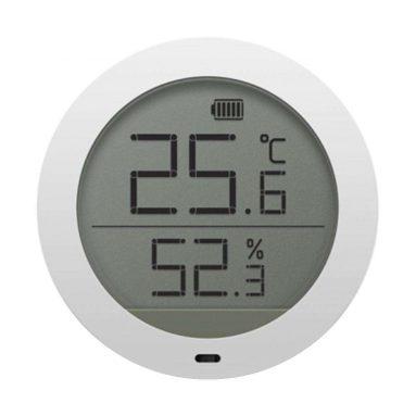 Xiaomi Mijia 블루투스 온도 습도 센서 온도계 습도계, 46 % OFF 14.99 / € 12.80 Now from Newfrog.com