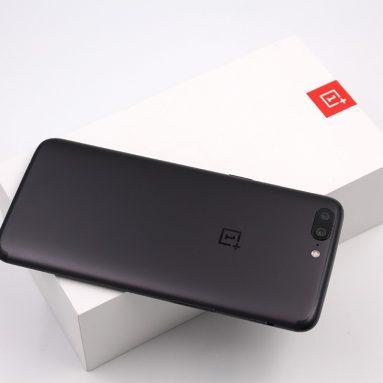 Oneplus 5 VS Xiaomi MI6 VSサムスンギャラクシーS8 + VS Nubia Z17バッテリー、クイック充電レビュー