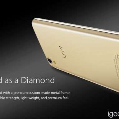 UMI Diamond Design, Hardware, Baterai, Ulasan Kamera