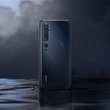 Xiaomi CC9 Pro Comes With The Most Expensive Mobile Camera Ever