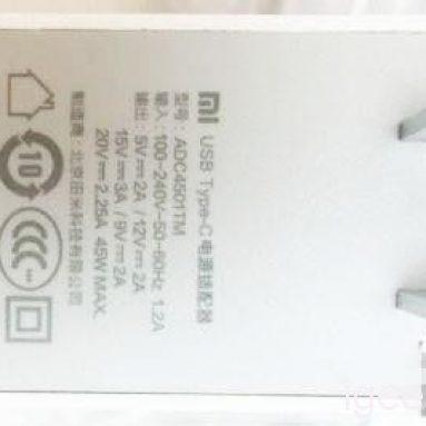 Xiaomi Mi Notebook Air Adapter 충전 및 호환성 검토