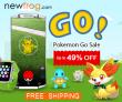 פוקימון עבור למכירה עד 49% הנחה מ Newfrog.com