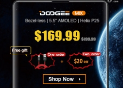Earth Day Promotion- Up to 70% OFF for Home & Outdoor & LED Products from BANGGOOD TECHNOLOGY CO., LIMITED