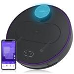 € 288 360 S6 के लिए कूपन के साथ गीला शुष्क उपयोग के लिए रोबोट वैक्यूम क्लीनर - GEARBEST से काले यूरोपीय संघ के गोदाम