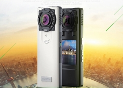 $119 with coupon for 360-degree HD 4K Quality Dual Camera SC – CA08 Panoramic Motion Camera from GearBest