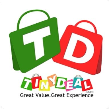 Extra 5% OFF for Cell Phones from China/HK Warehouse + Wolrdwide Free shipping @TinyDeal! Expires:12/31/2017 from TinyDeal