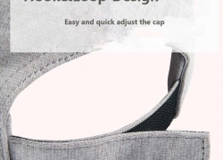 Best for Summer Xiaomi Sweat Absorption Baseball Cap, Design, Features Review