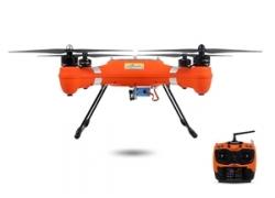 Splash Drone Mariner II Imperméable Drone RTF Version (Fisherman Drone) from HobbyGaga