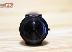 Xiaomi Mijia Quartz Watch Review